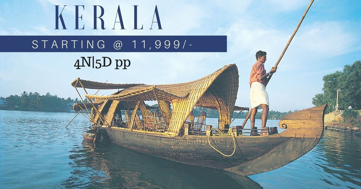 Pin by ChalYaara Travel Solutions LLP on kerala God Own