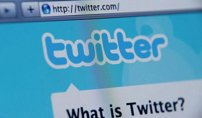 Hoy hace 6 años, se mandó el primer Tweet de la historia on http://conecti.ca