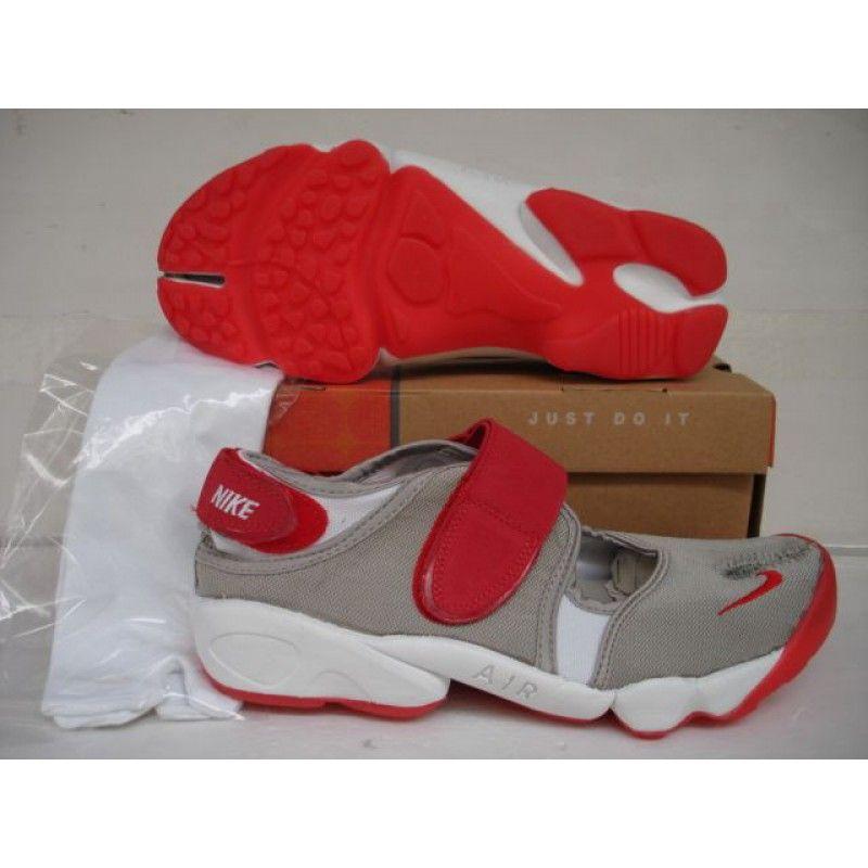 Descongelar, descongelar, descongelar heladas saludo Nuestra compañía  Nike Air Rift Grey Red White , Price: $72.68 - Nike Rift Shoes -  NikeRiftShoes.com | Nike air rift, Nike rift, Nike air