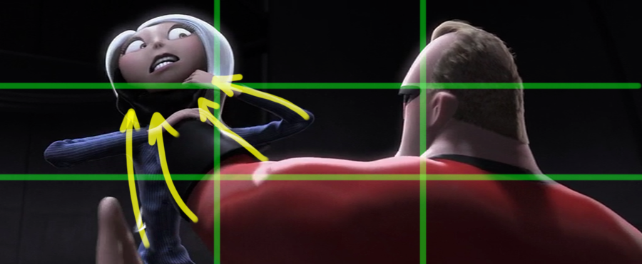 """Flooby Nooby: The Cinematography of """"The Incredibles"""" Part 3"""