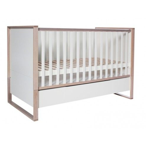 Natura Scandinavian Cot Bed Junior Bed With Drawer Cot Bedding Baby Furniture Sets Nursery Furniture Sets
