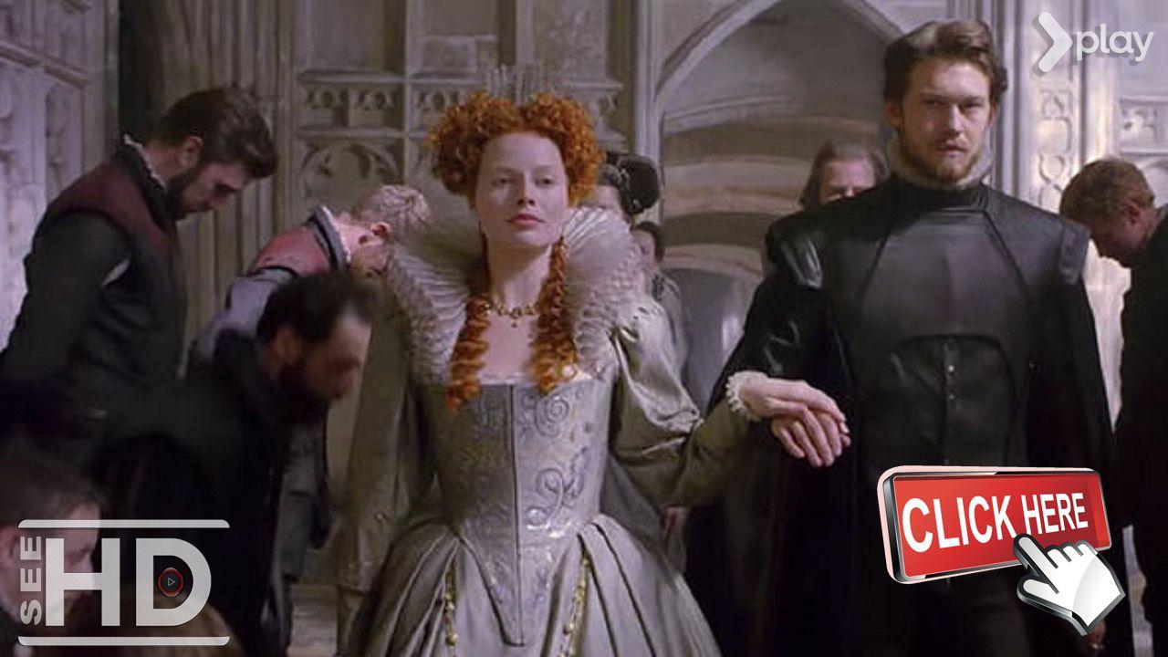 Saoirse Ronan Maria Stuart Königin Von Schottland