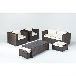 Port Royal Prestige Sofa Set