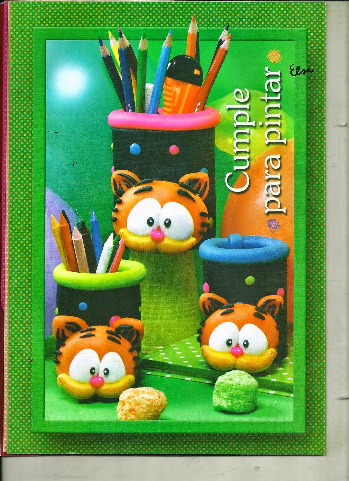 49ca16ae701 Revistas De Fieltro Gratis Como Hacer Cupcakes - imgMeta