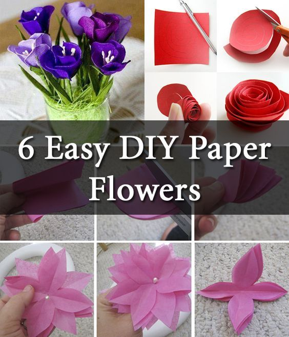 41bc25f27d0099bf69dadd773883d54a step by step craft tutorial some simple technique of making paper flowers step by step mightylinksfo