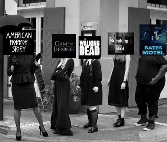 american horror story♡