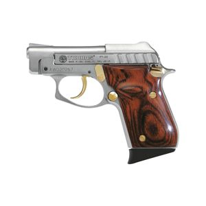 Taurus PT-22 Save those thumbs & bucks w/ free shipping on this magloader I purchased mine http://www.amazon.com/shops/raeind  No more leaving the last round out because it is too hard to get in. And you will load them faster and easier, to maximize your shooting enjoyment.