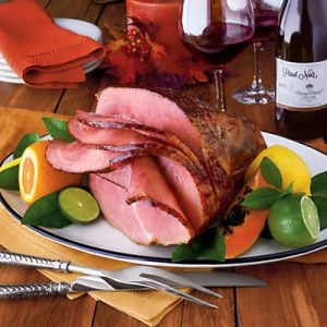 #Thanksgiving Spiral Sliced #Ham!