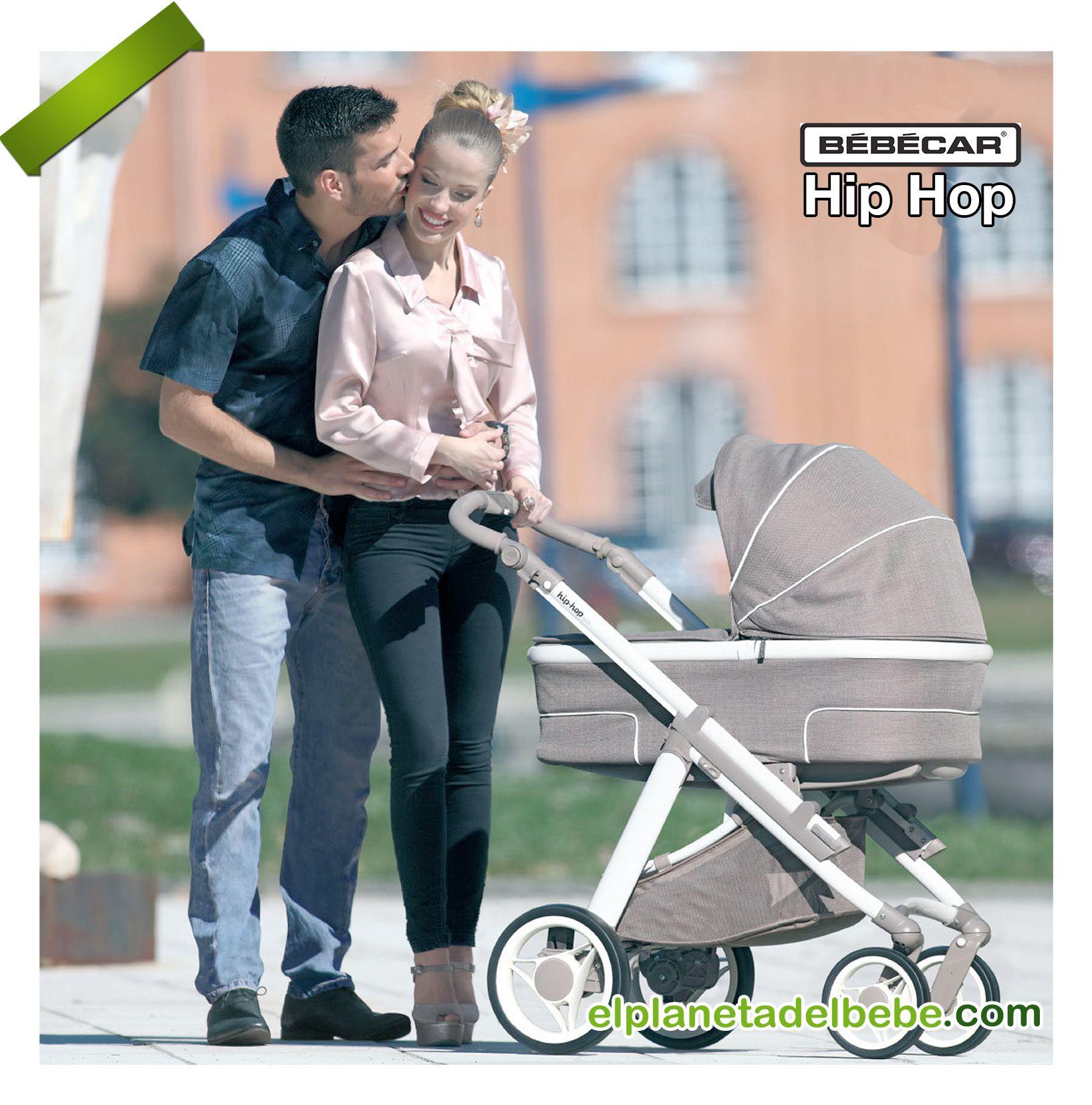 Bebecar Hip Hop ¿C³mo elegir un carrito de bebé tiendas