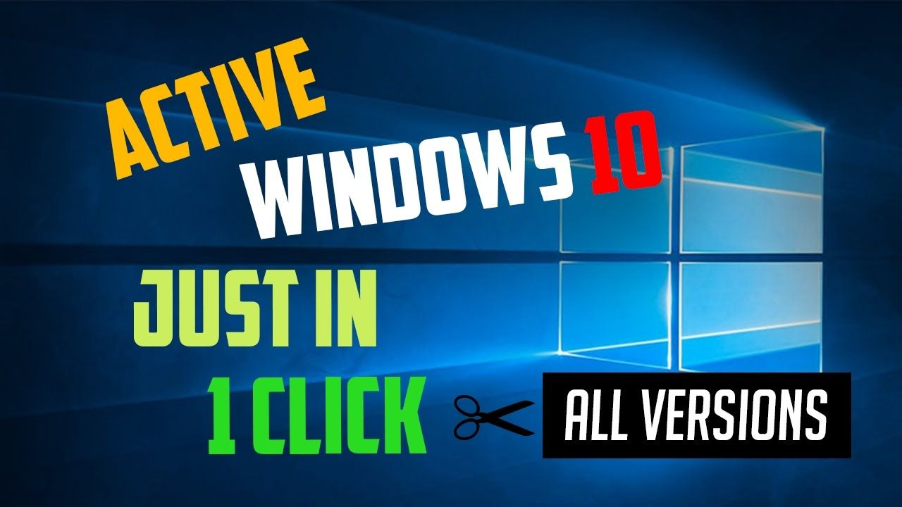 activate windows server 2012 hack
