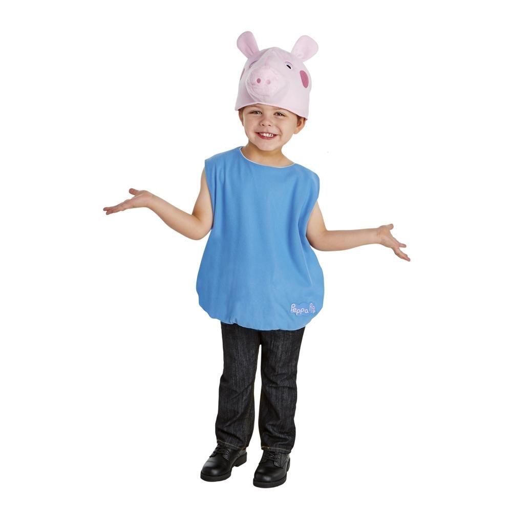 #Trendy Halloween - #Palamon Peppa Pig George Toddler Costume - AdoreWe.com  sc 1 st  Pinterest & Trendy Halloween - #Palamon Peppa Pig George Toddler Costume ...