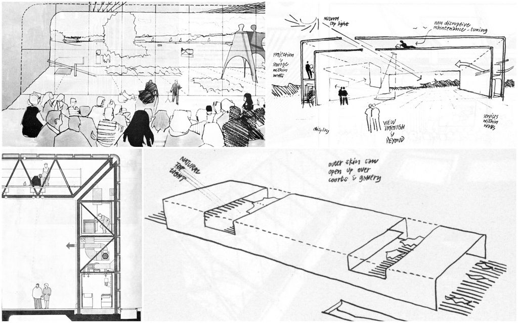 sainsbury centre for visual arts - Google Search | MATRA | Pinterest ...