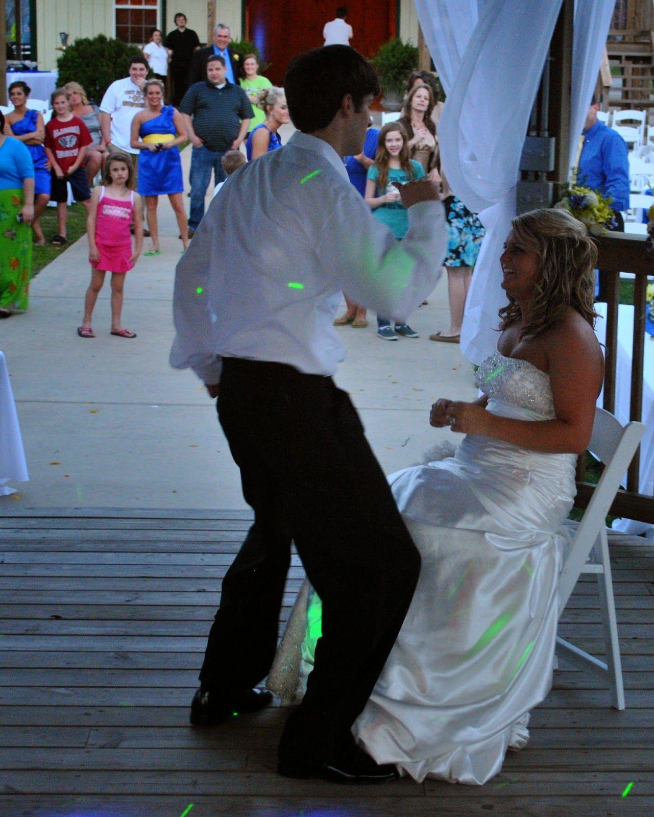 With Class LLC Wedding Coordination Party DJ - Sunrise Farm - Trenton, GA www.WithClassLLC.com