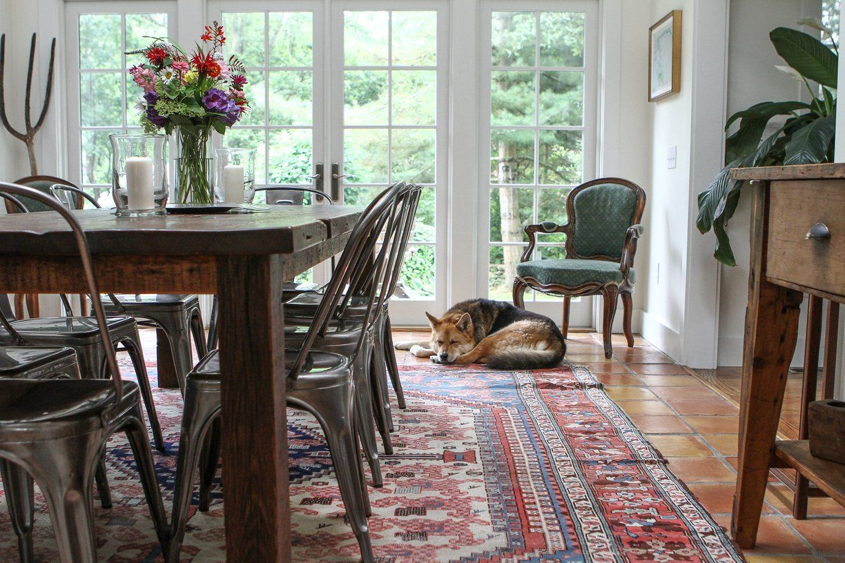 house tour erik maaikes tranquil country cottage apartment