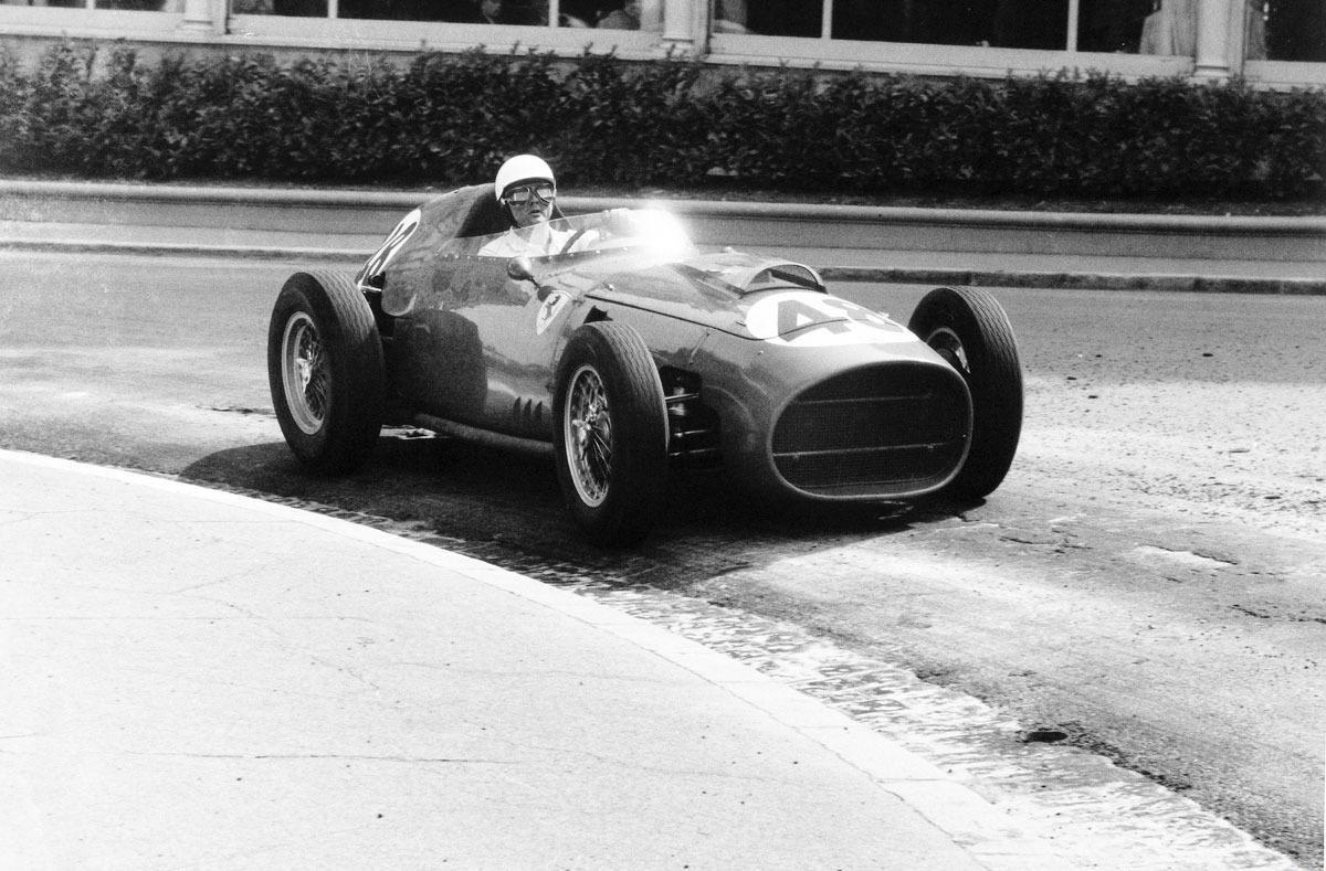 Fotos Temporada 1959 de Fórmula 1