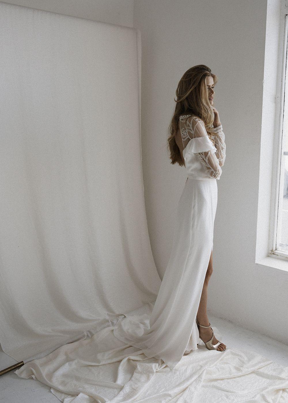 Dress for destination beach wedding guest  Aida  for my brides dresses  Pinterest  Dresses Wedding dresses