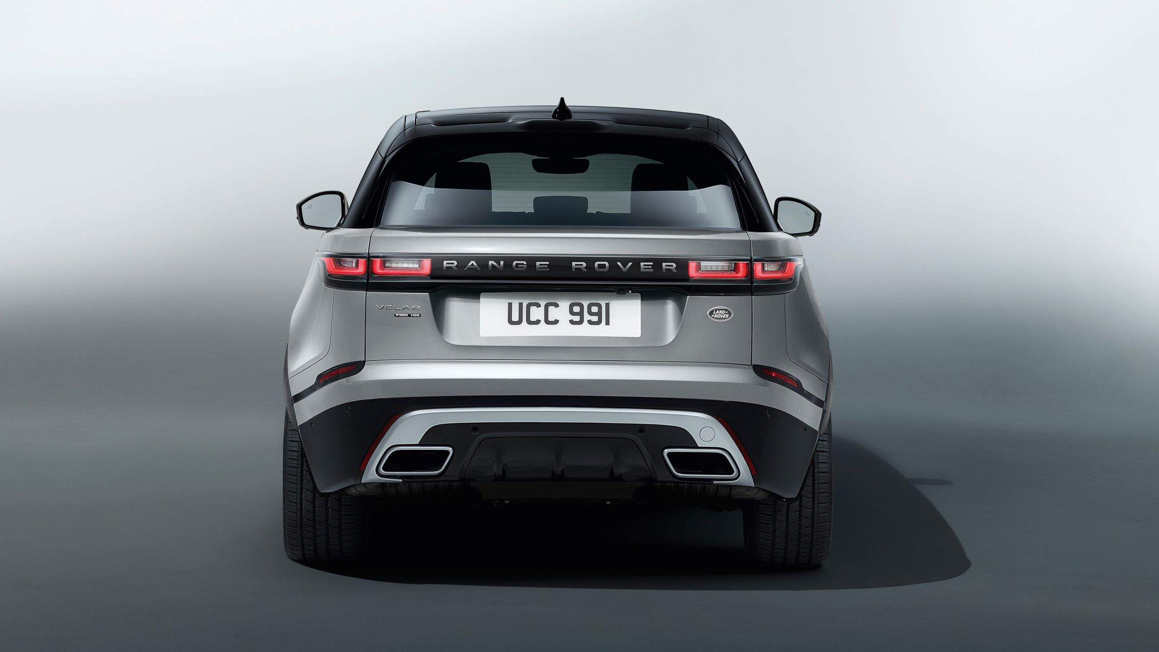 The Range Rover Velar Is A High End Spin On Jaguar F Pace Underpinnings Range Rover Sport Price Range Rover Land Rover