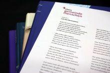 Drei Ehrenamts Gedichte Zum Danke Sagen Ein Gedicht Zum