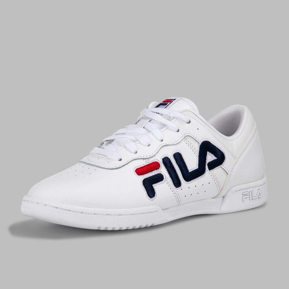zapatos fila hombre 2018 xls
