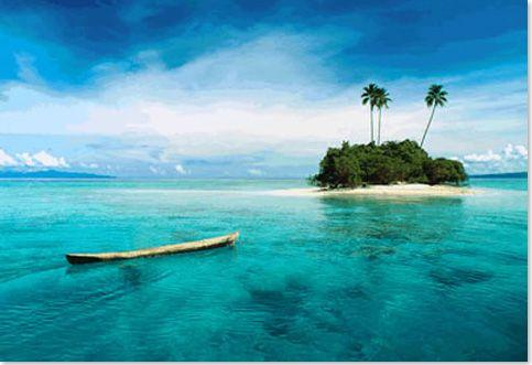 Fiji...yes please