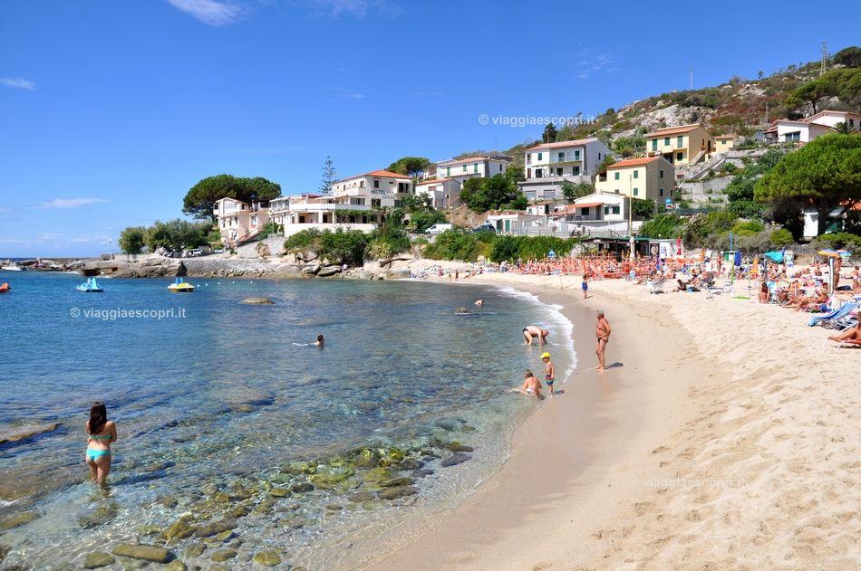 Isola d'Elba, emozioni di un viaggio cercando l'essenza di
