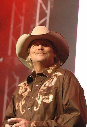 Alan Jackson Alan Jackson Jackson Famous Country Singers