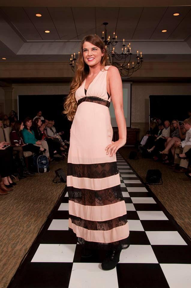 #KFW15 #LegendofHollywood #GageTalent #runway #model