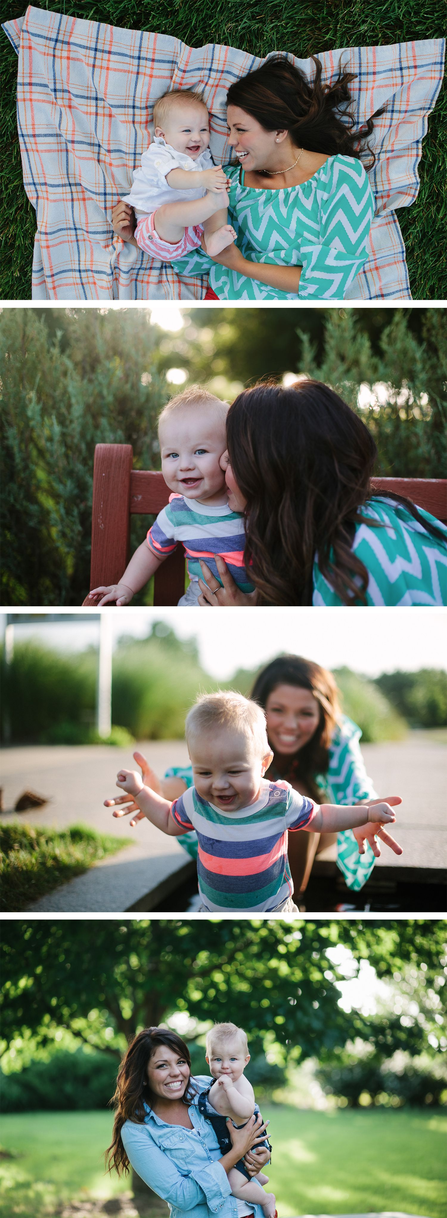 Baby mommy session :)) the 3rd shot looks like someone I know.... Weird!
