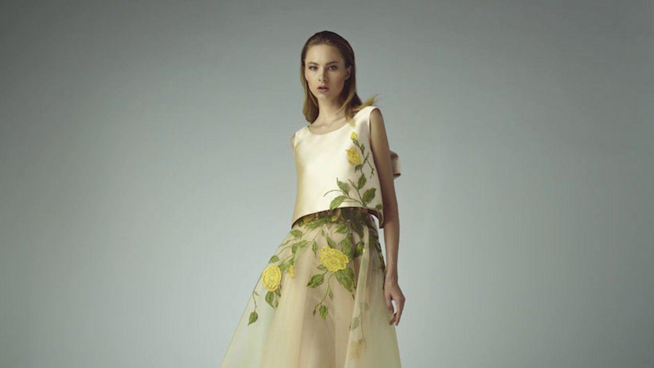 Oshel House of Fashion: Formal & Designer Dresses in Toronto ...