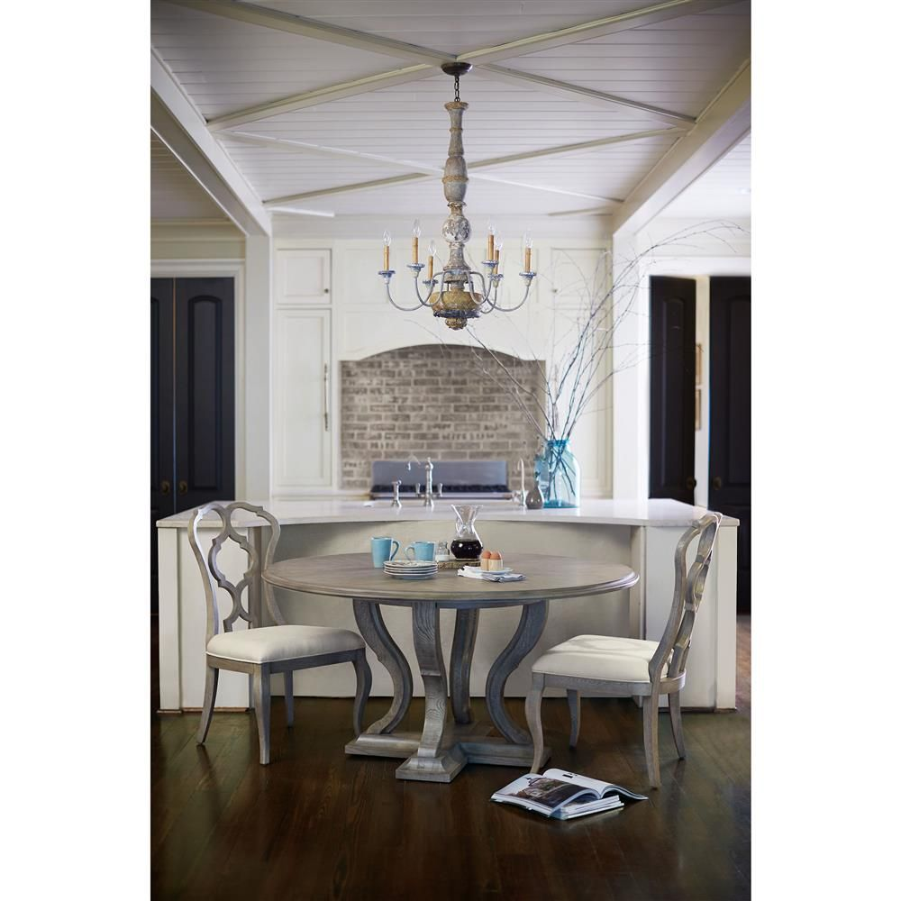 Inspirational French Country Dining Room Set