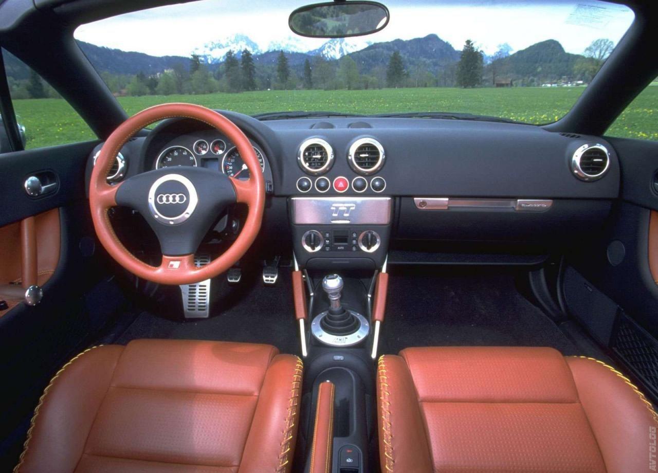 Audi tt baseball interior inside audi pinterest audi tt audi and cars