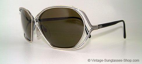 e8ec1f57b530 Christian Dior 2499 - Butterfly Frame Dior Sunglasses