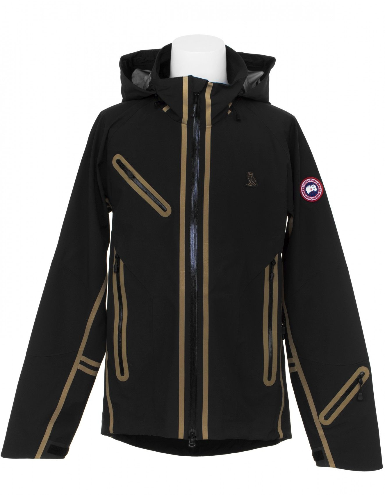 timber jacket canada goose x ovo timber jacket architecture