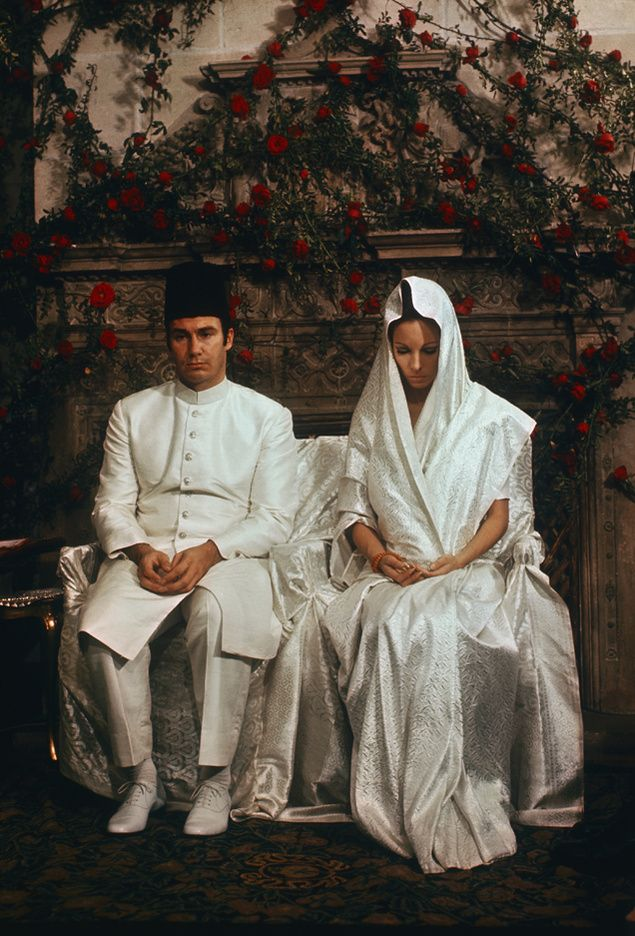 Agha khan son wedding