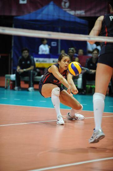 Usa Volleyball Features Events Results Voley Voleibol Voley Playa