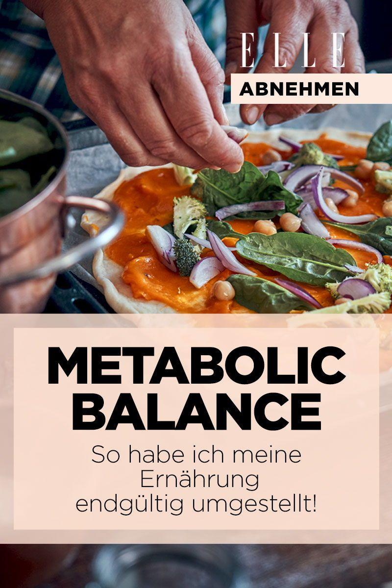 ernährung umgestellt keine abnahme