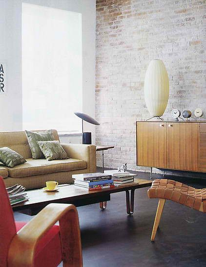 Attractive 1940u0027s Interior Design Ideas