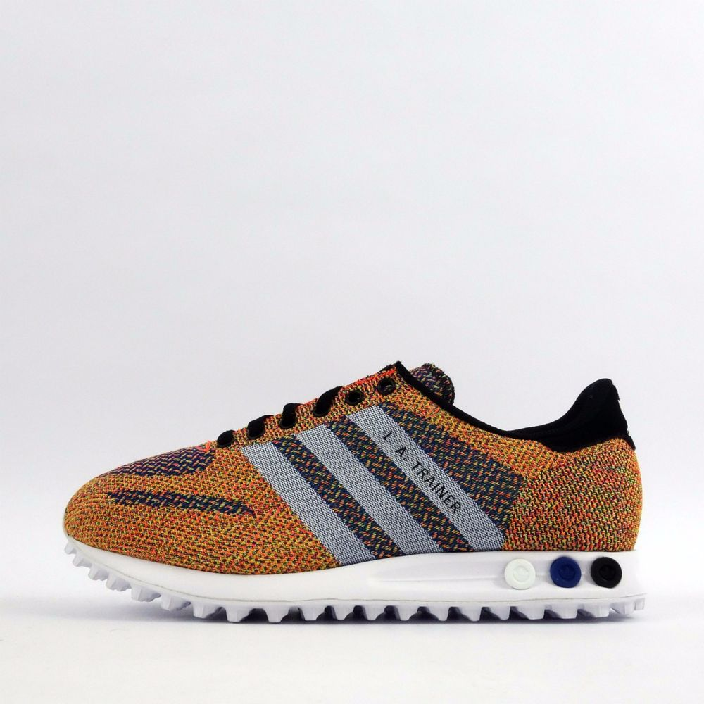 adidas la trainer weave - men shoes