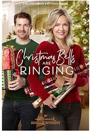 Christmas Bells Are Ringing 2018 in 2020 | Christmas movies, Christmas movies on tv, Best ...