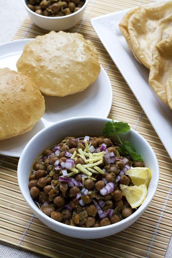 chole punjabi chole masala chana masala recipe