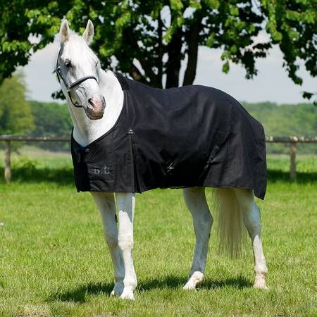 Equi Theme New Zealand Canvas Standard Turnout Rug