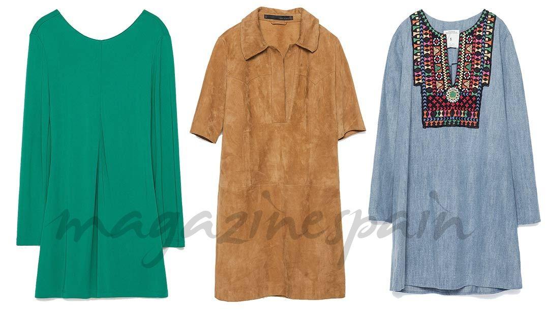 vestidos caprichos