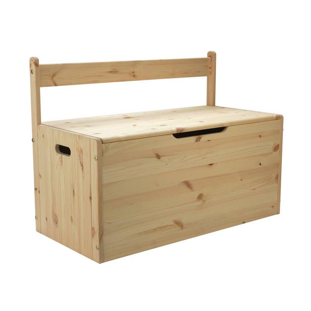 Buy Argos Home Scandinavia Pine Extra Large Toy Box Toy Boxes Argos Toy Storage Boxes Storage Boxes Patio Storage Box