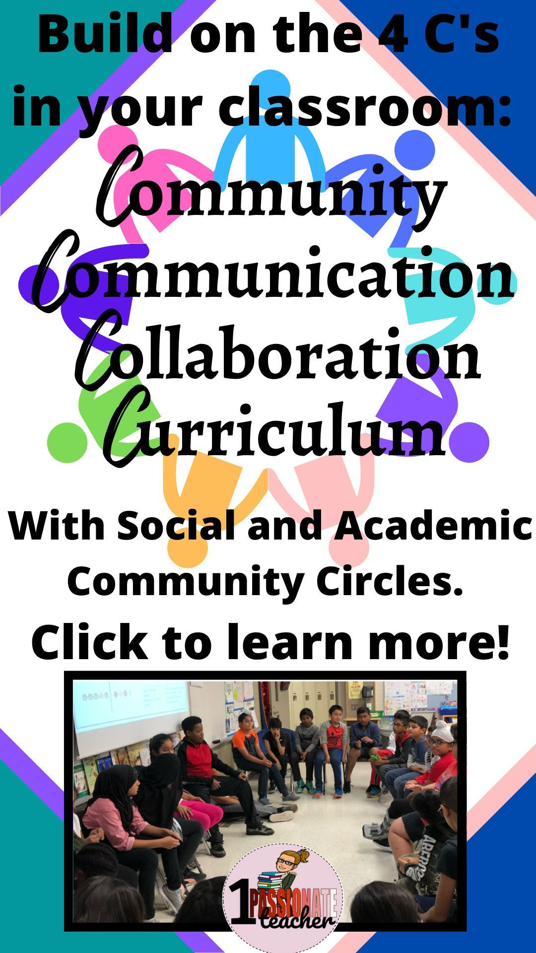 Full Year Social And Academic Community Circle Prompts