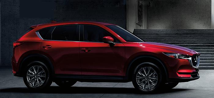 2020 Mazda Cx5 Release Date