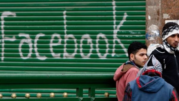 Israel and Facebook have been establishing closer ties over the past few months…