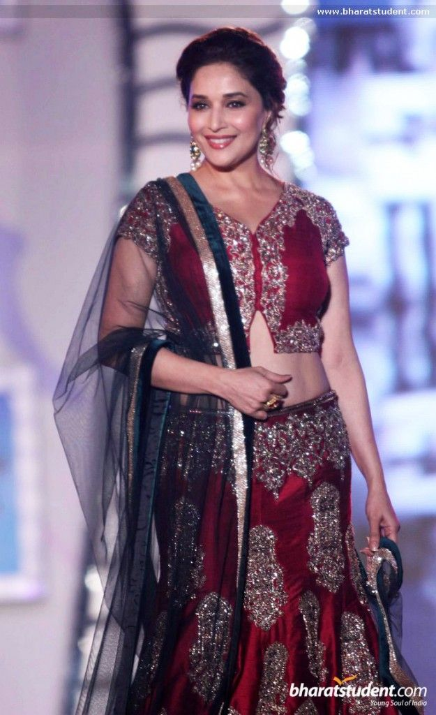 Manish Malhotra Fashion Show for \'Save and Empower Girl Child ...