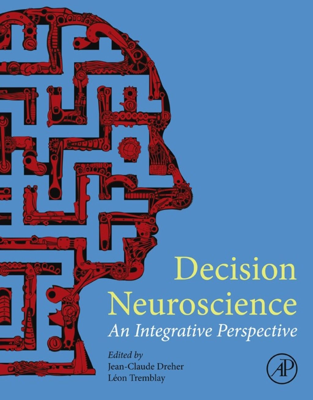 Decision Neuroscience (eBook) | Products in 2019