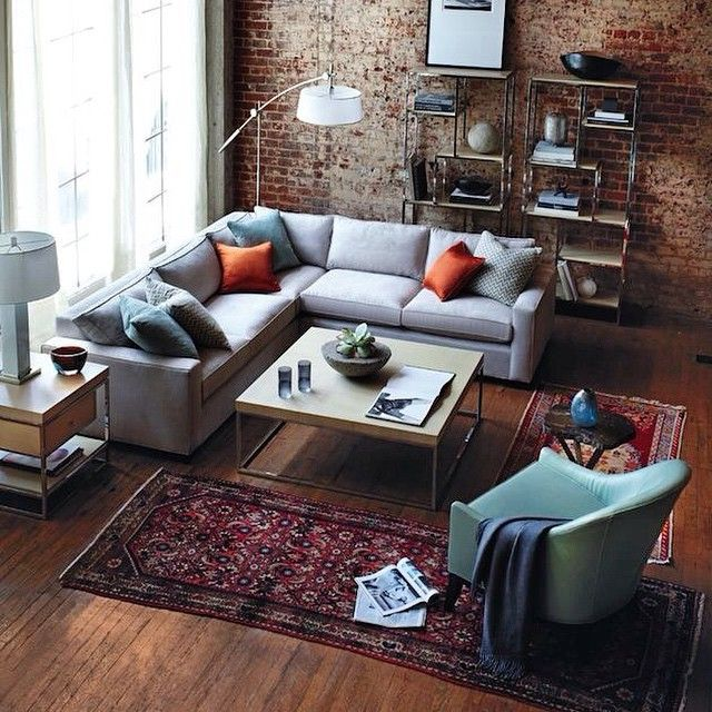 Evdeki sonbahar carpet home house sofa furniture inspirarion