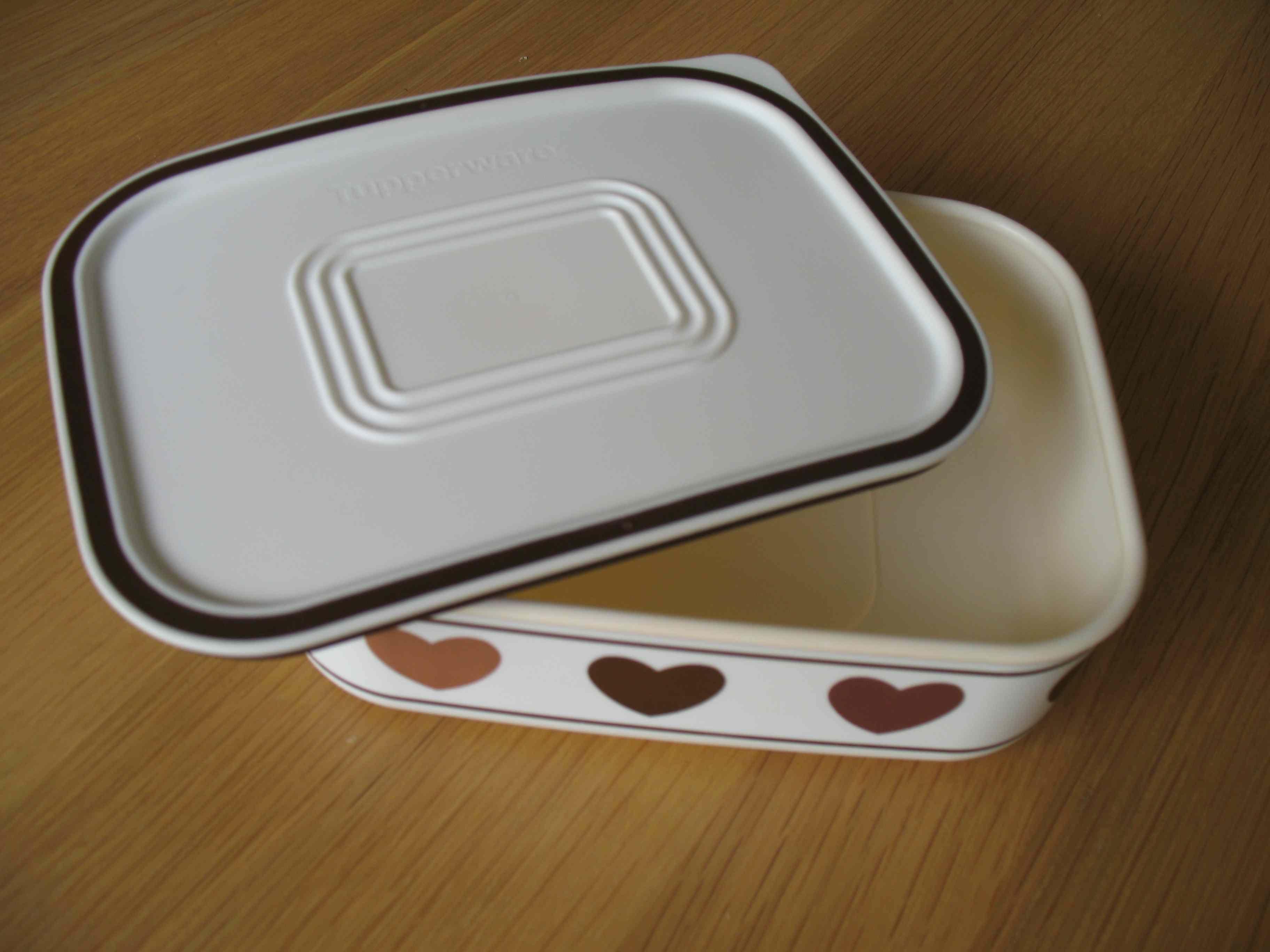 tupperware '70